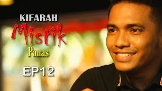 Kifarah Mistik | Episod 12