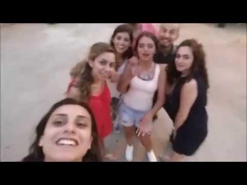 Welcome To My Lebanon 2015