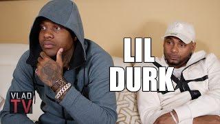 Lil Durk Proclaims