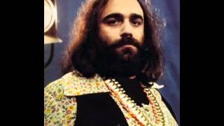 Demis Roussos   Goodbye, my love, goodbye1973