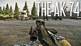 THE AK-74 - Escape From Tarkov