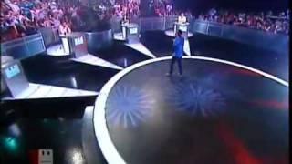 Alex Gill - Semifinalista 4º Temporada   Qual é o Seu Talento - SBT