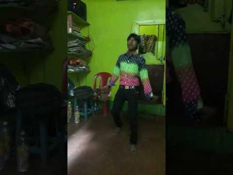 Desi pagal dance