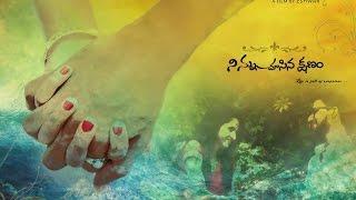 Telugu Love Short Film||NINNU CHUSINA KSHNAM||FILM BY ESHWAR PAGADALA