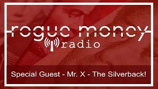 RMR: Special Guest - Mr. X - The Silverback Is Here!!! (12/07/2017)
