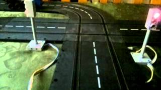 Carrera Universal Transpo: Ampelsortiment