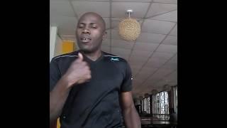 Kenya deaf funny story.. What happen chicken food