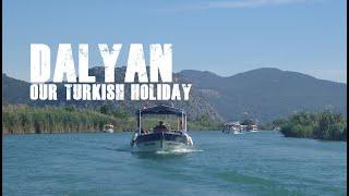 Dalyan Turkey Summer 2019