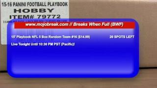 6/26 Live Sports Card Breaks Purchase Spots @ WWW.MOJOBREAK.COM