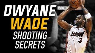 Dwyane Wade Shooting Form: NBA Shooting Secrets