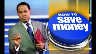 Pastor Chris: How to save money! - A classic excerpt.