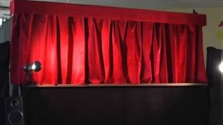 Un fil à la Patte - Spectacle de Marionnettes - 2005