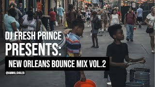 Official New Orleans Bounce Mix 2016 pt.2
