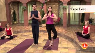 Increasing Energy - Yoga Class Full 44 Minutes: Yoga For Life | Video | Z Living