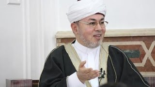 آداب المساجد - لفضيلة الإمام صلاح الدين التجاني