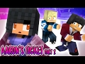 Download Video Download Aaron and Garroth's Mission | Aaron's Ticket [Part 2] | MyStreet Minecraft Roleplay 3GP MP4 FLV