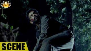 Sarvam Movie Climax Scene || Arya, Trisha, Rihan, JD Chakravarthy