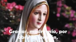 Junto a ti María