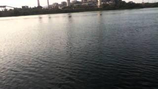 Chambal River, Kota