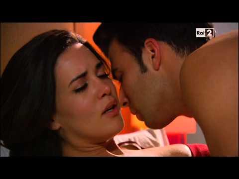 Pasion prohibida Bruno e Bianca in hotel puntata 68 2