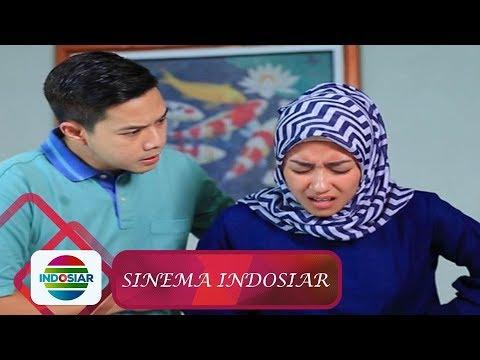 Sinema Indosiar - Sedekah Yang Ikhlas Dalam Sebungkus Nasi