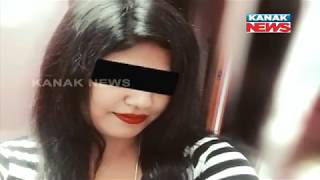 Call Girl Caught For