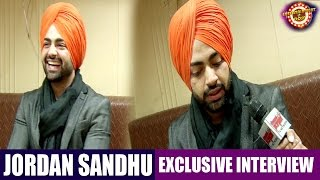 Jordan Sandhu   Exclusive Interview   Channel Punjabi