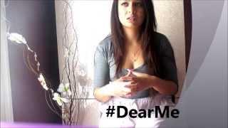 #DearMe Tag | Dear Nafiza