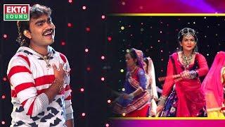 JIGNESH KAVIRAJ No Zankar | DJ Non Stop Garba - Part 4 | New Gujarati Garba 2017 | NAVRATRI SPECIAL