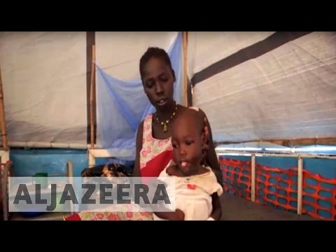 South Sudan: Thousands flee in search of food