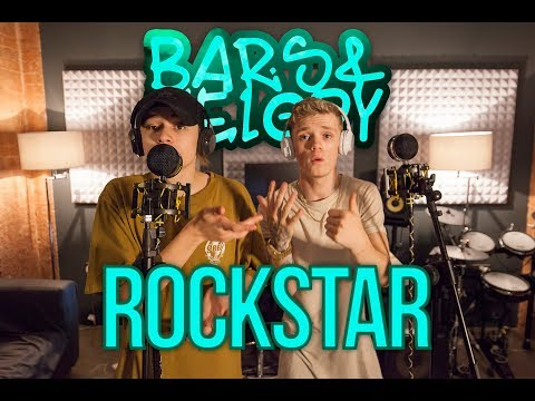 Xxx Mp4 Post Malone Feat 21 Savage Rockstar Bars And Melody Cover 3gp Sex