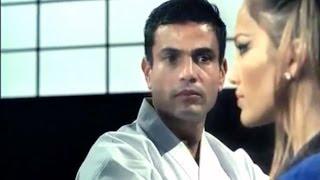 Amr Diab, Beyoncé, Jennifer Lopez and David Beckham - Pepsi Wild Thing