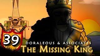 D&A 39 The Missing King - Doraleous & Associates