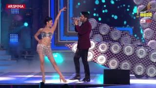 Armaan Malik's soulful rendition of Bol Do Na Zara at Royal Stag Mirchi Music Awards | #RSMMA