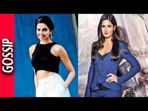 Xxx Mp4 Katrina Kaif Wont Work With Deepika Padukone Bollywood Gossip 2016 3gp Sex