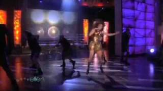 Jennifer Lopez Hot Performance of