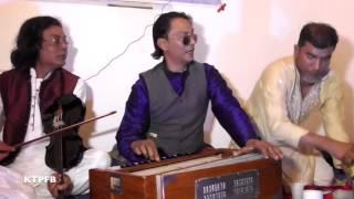 Jakir Hussain : Ami Jare Chai.