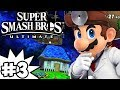 ABM: Super Smash Bros Ultimate!! World of light !! Walkthrough 3 HD