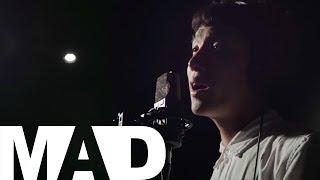 Go Now - Adam Levine (Cover) Ost. Sing Street| Job Pongsakorn