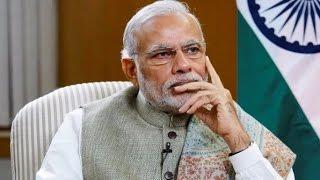 Prime Minister of India (Narendra Modi 2014 -