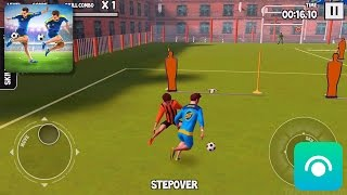 SkillTwins Football Game - Gameplay Trailer (iOS, Android)