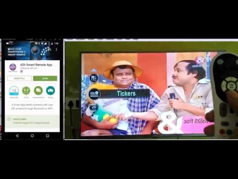 Xxx Mp4 How To Connect Your Smartphone To Videocon D2h Set Top Box 3gp Sex