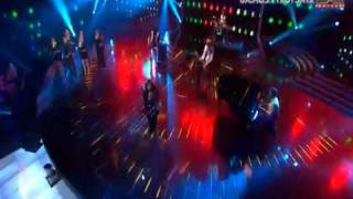 MUST SEEThe X Factor Australia   Sally Chatfield   Live Results Show 4