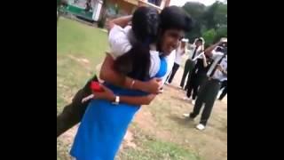 Boy proposing in school malaysia