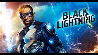 Black Lightning (The CW) All Trailers, Sneak Peeks, Promos, Featurettes HD