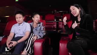 Kim Chiu Meets Ate Kris
