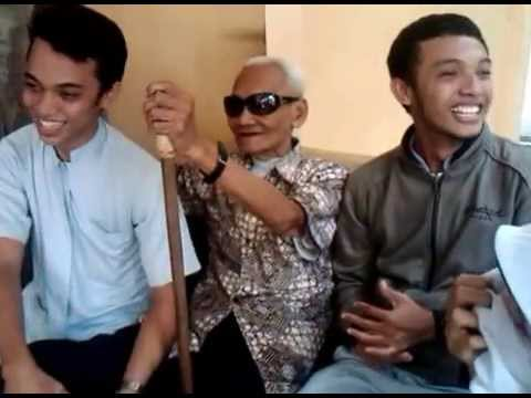 Kakek Lucu - Funny Grandpa
