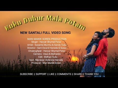 Xxx Mp4 New Santali Latest Album Video HAIRE DULAR Kuku Dubur Mala Potam Full Video Song 2017 3gp Sex