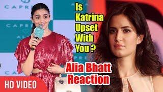Alia+Bhatt+Reaction+On+Is+Katrina+Upset+With+You+%3F+%F0%9F%98%9E%F0%9F%98%9E%F0%9F%98%9E+%7C+Viralbollywood