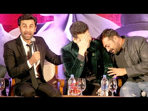 Xxx Mp4 Ranbir Kapoor Cracks GAY Jokes On Karan Johar 3gp Sex